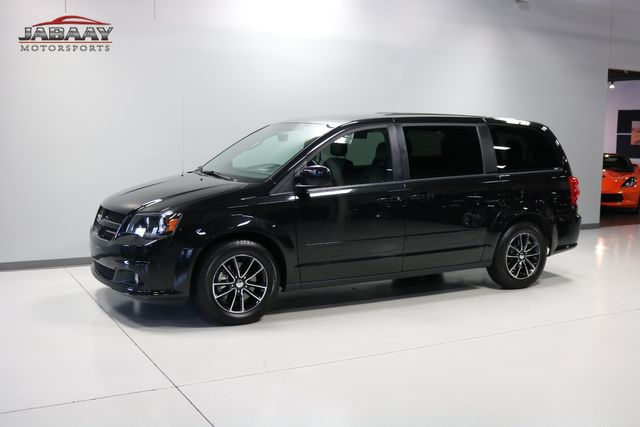2017 Dodge Grand Caravan GT Merrillville, Indiana 34