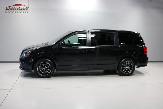 2017 Dodge Grand Caravan GT Merrillville, Indiana 35