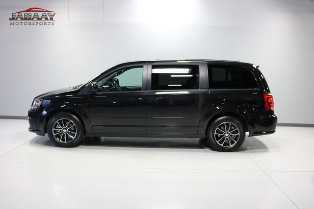 2017 Dodge Grand Caravan GT Merrillville, Indiana 36
