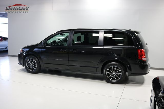 2017 Dodge Grand Caravan GT Merrillville, Indiana 37