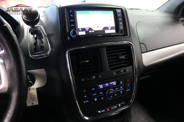 2017 Dodge Grand Caravan GT Merrillville, Indiana 22