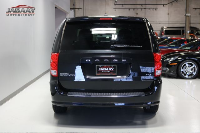 2017 Dodge Grand Caravan GT Merrillville, Indiana 3