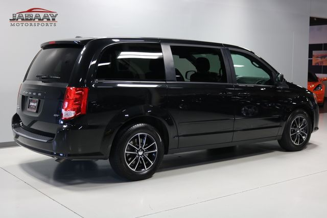 2017 Dodge Grand Caravan GT Merrillville, Indiana 4
