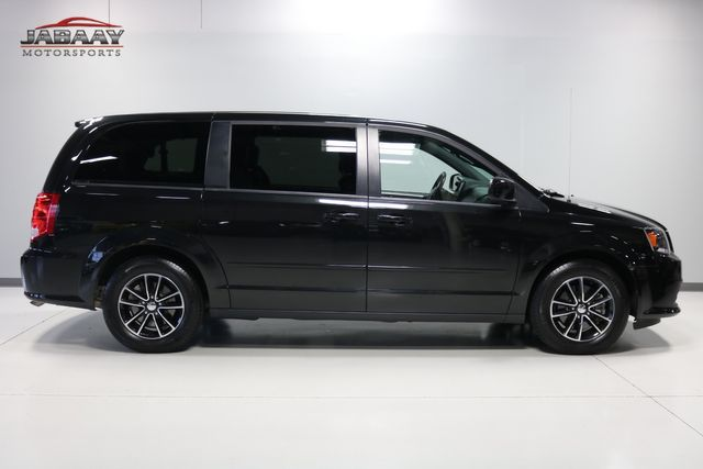 2017 Dodge Grand Caravan GT Merrillville, Indiana 5
