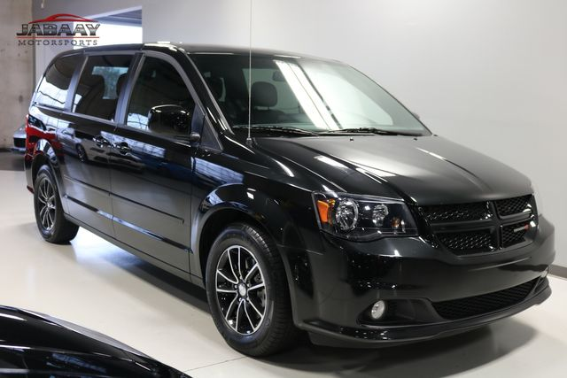 2017 Dodge Grand Caravan GT Merrillville, Indiana 6