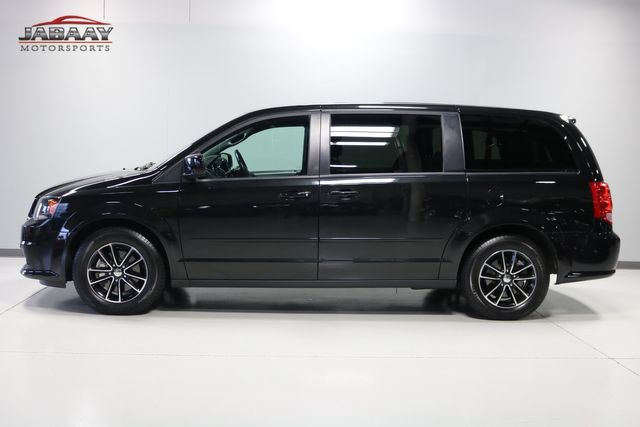 2017 Dodge Grand Caravan GT Merrillville, Indiana 1