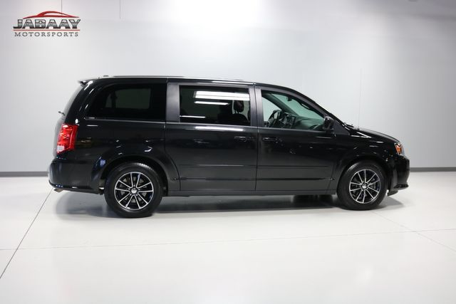 2017 Dodge Grand Caravan GT Merrillville, Indiana 41