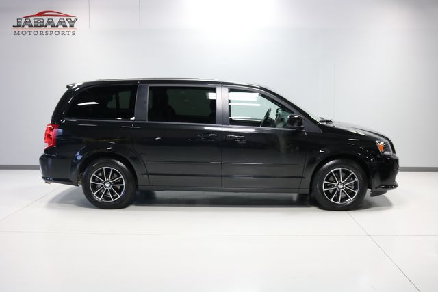 2017 Dodge Grand Caravan GT Merrillville, Indiana 42