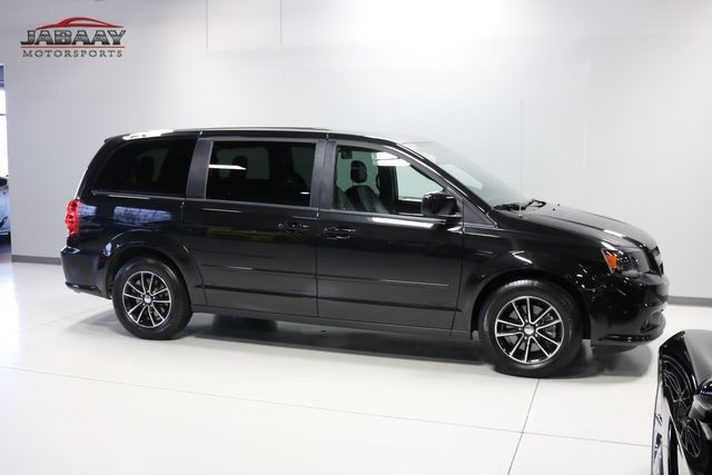 2017 Dodge Grand Caravan GT Merrillville, Indiana 43