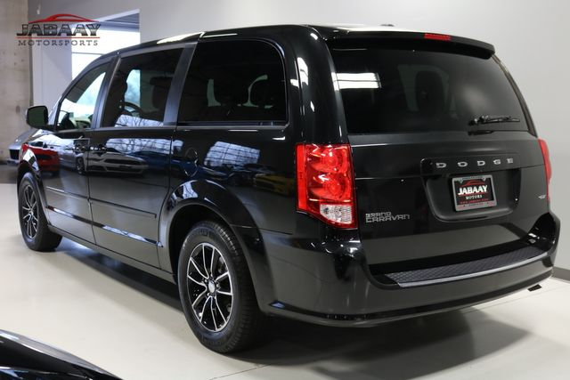 2017 Dodge Grand Caravan GT Merrillville, Indiana 2