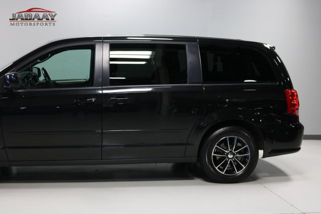 2017 Dodge Grand Caravan GT Merrillville, Indiana 33