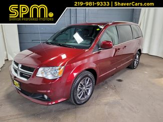 2017 Dodge Grand Caravan SXT in Merrillville, IN 46410