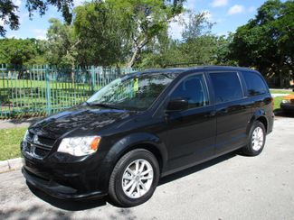 2017 Dodge Grand Caravan SXT Miami, Florida 0