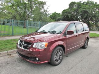 2017 Dodge Grand Caravan SXT Miami, Florida