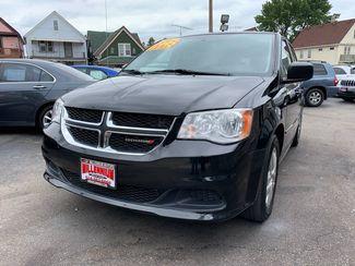 2017 Dodge Grand Caravan SE  city Wisconsin  Millennium Motor Sales  in , Wisconsin