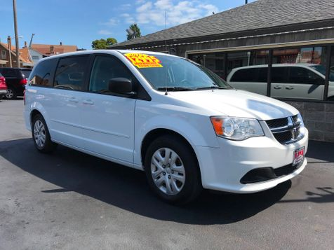 2017 Dodge Grand Caravan SE in , Wisconsin