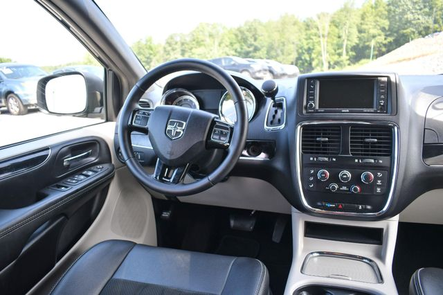 2017 Dodge Grand Caravan SXT Naugatuck, Connecticut 15