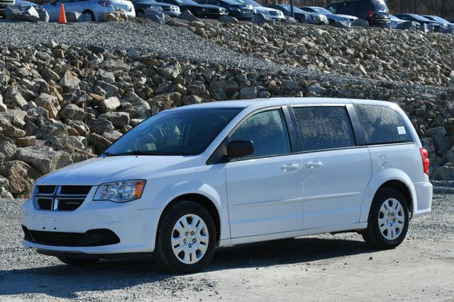 2017 Dodge Grand Caravan SE Naugatuck, Connecticut