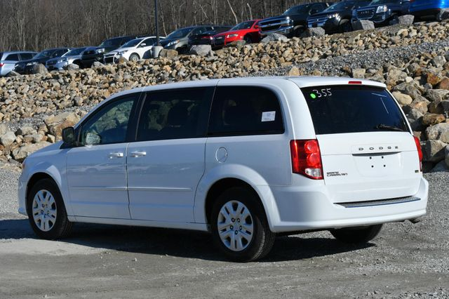 2017 Dodge Grand Caravan SE Naugatuck, Connecticut 2