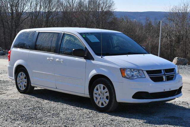 2017 Dodge Grand Caravan SE Naugatuck, Connecticut 6