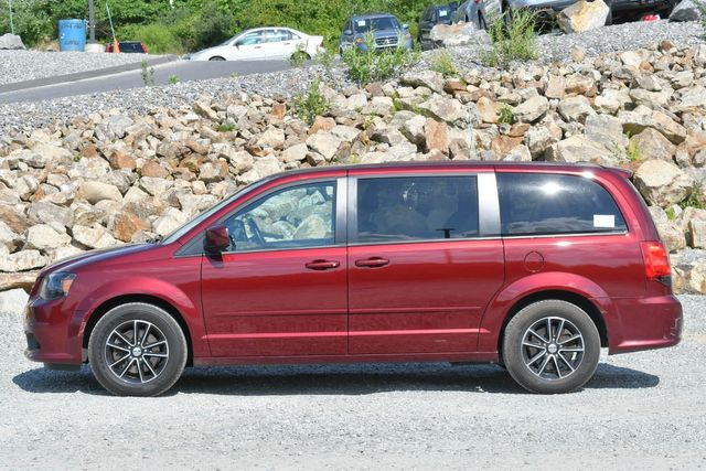 2017 Dodge Grand Caravan GT Naugatuck, Connecticut 1