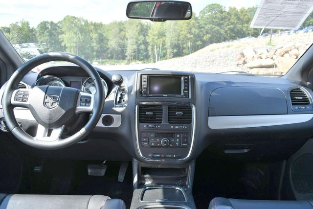 2017 Dodge Grand Caravan GT Naugatuck, Connecticut 12
