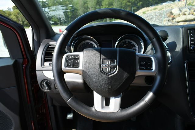2017 Dodge Grand Caravan GT Naugatuck, Connecticut 16