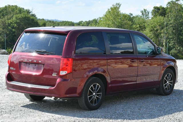 2017 Dodge Grand Caravan GT Naugatuck, Connecticut 4