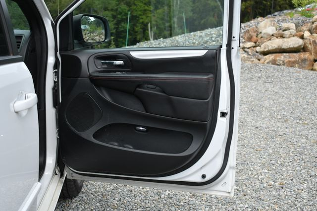 2017 Dodge Grand Caravan GT Naugatuck, Connecticut 10