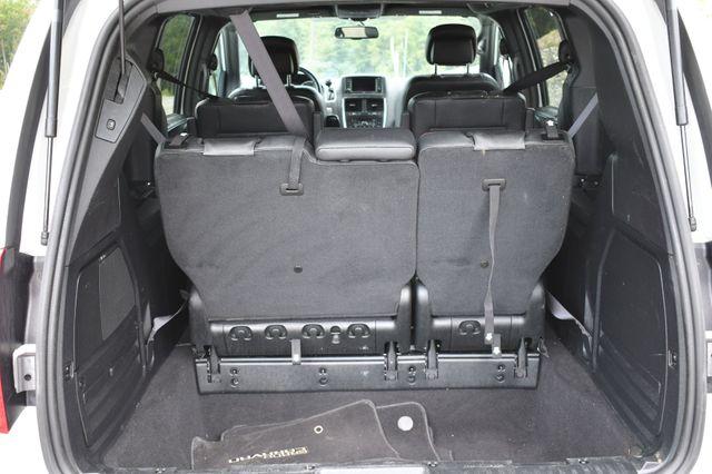 2017 Dodge Grand Caravan GT Naugatuck, Connecticut 11