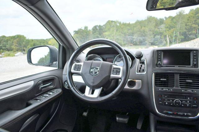 2017 Dodge Grand Caravan GT Naugatuck, Connecticut 12