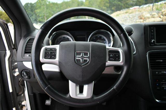 2017 Dodge Grand Caravan GT Naugatuck, Connecticut 16