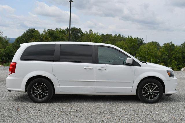 2017 Dodge Grand Caravan GT Naugatuck, Connecticut 5