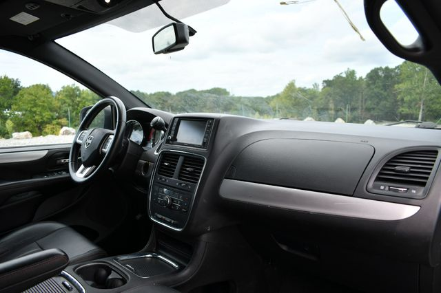 2017 Dodge Grand Caravan GT Naugatuck, Connecticut 8