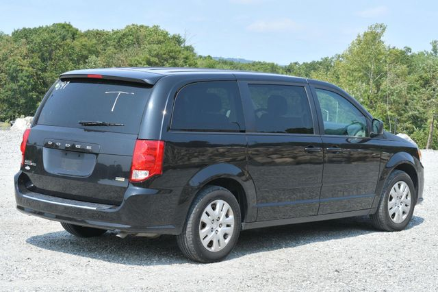 2017 Dodge Grand Caravan SE Naugatuck, Connecticut 4