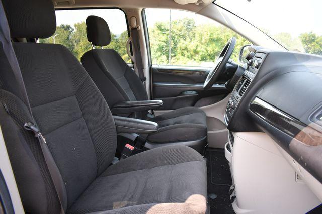 2017 Dodge Grand Caravan SE Naugatuck, Connecticut 9