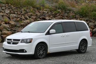 2017 Dodge Grand Caravan GT Naugatuck, Connecticut