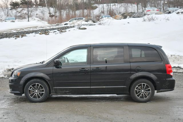 2017 Dodge Grand Caravan SE Plus Naugatuck, Connecticut 3
