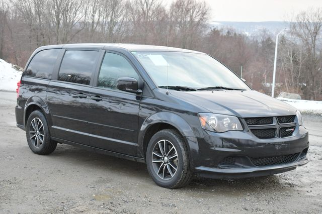2017 Dodge Grand Caravan SE Plus Naugatuck, Connecticut 8