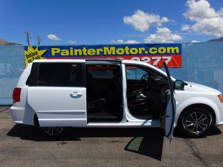 2017 Dodge Grand Caravan SXT Nephi, Utah 3