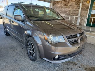 2017 Dodge Grand Caravan GT  city TX  Randy Adams Inc  in New Braunfels, TX