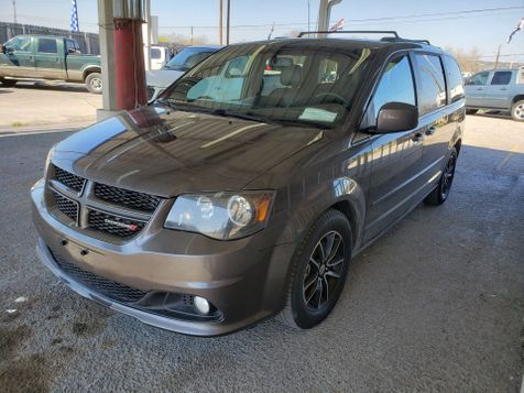 2017 Dodge Grand Caravan GT in New Braunfels