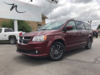 2017 Dodge Grand Caravan SXT in Oklahoma City OK