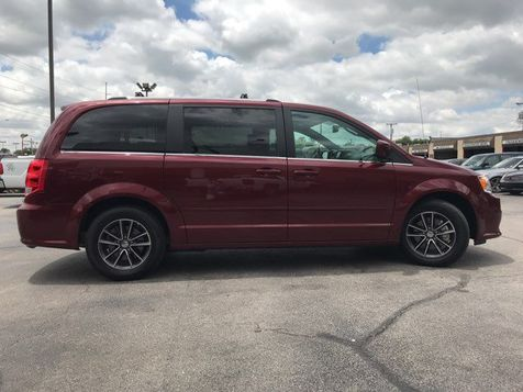 2017 Dodge Grand Caravan SXT | Oklahoma City, OK | Norris Auto Sales (NW 39th) in Oklahoma City, OK