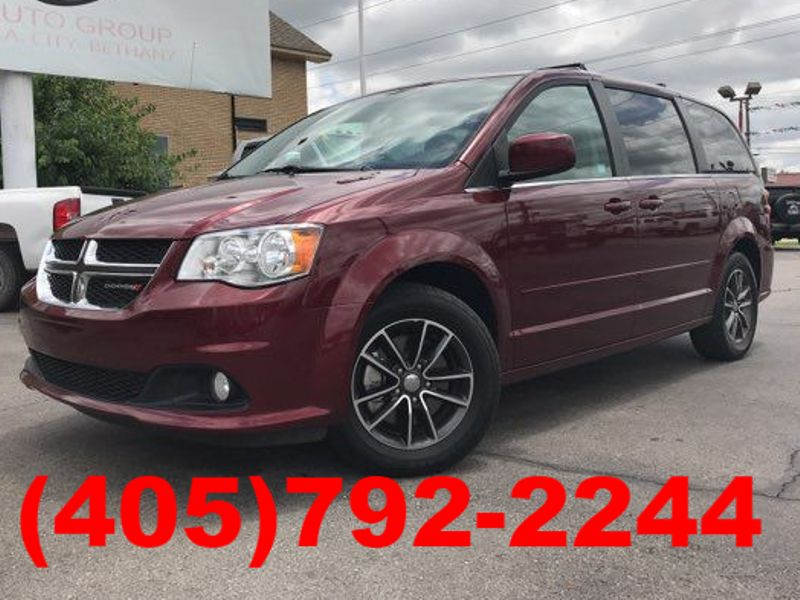 2017 Dodge Grand Caravan SXT | Oklahoma City, OK | Norris Auto Sales (NW 39th) in Oklahoma City OK