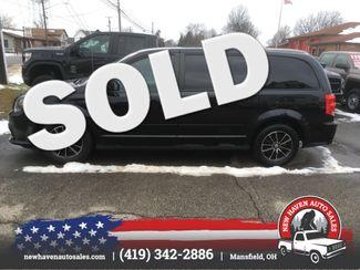 2017 Dodge Grand Caravan GT in Mansfield, OH 44903