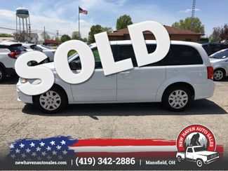 2017 Dodge Grand Caravan SE in Mansfield, OH 44903