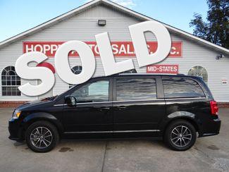2017 Dodge Grand Caravan SXT | Paragould, Arkansas | Hoppe Auto Sales, Inc. in  Arkansas
