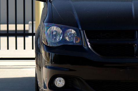 2017 Dodge Grand Caravan GT* BU Cam*Leather*Only 60k mi* EZ Finance**   Plano, TX   Carrick's Autos in Plano, TX