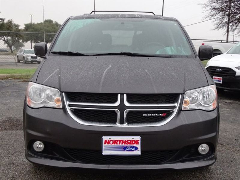 2017 Dodge Grand Caravan SXT | San Antonio, TX | Southside Used in San Antonio, TX